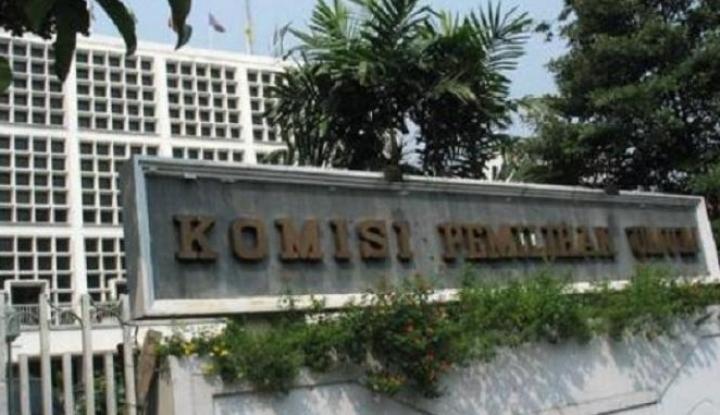 Foto Berita KPU Komitmen Terapkan Pemilu Ramah Disabilitas