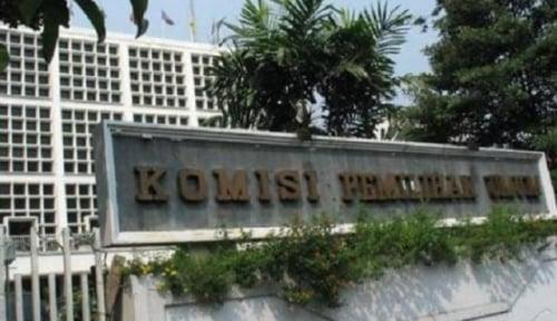 Foto Terima Suap, KPU Berhentikan Ketua KPUD Garut