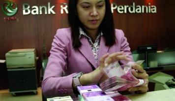 Foto Bank Jateng Sebut Peminat Deposito Masih Banyak