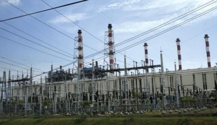 Foto Berita Keberhasilan Hanya 20 Persen, Pengamat Ragukan Peran Swasta Penuhi Target 35.000 MW