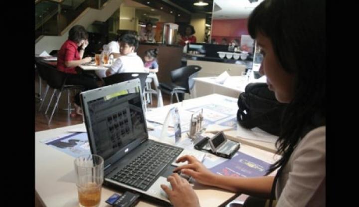 Foto Berita Kemenkop Tegaskan Pelaku UMKM Perlu Lakukan Restrukturisasi Usaha