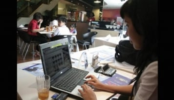 Foto 25% Pedagang Ritel Belum Berjualan Secara Online Karena Kekurangan Modal