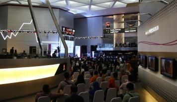 Foto Totalindo Tangani Proyek Agung Sedayu Senilai Rp440 Miliar