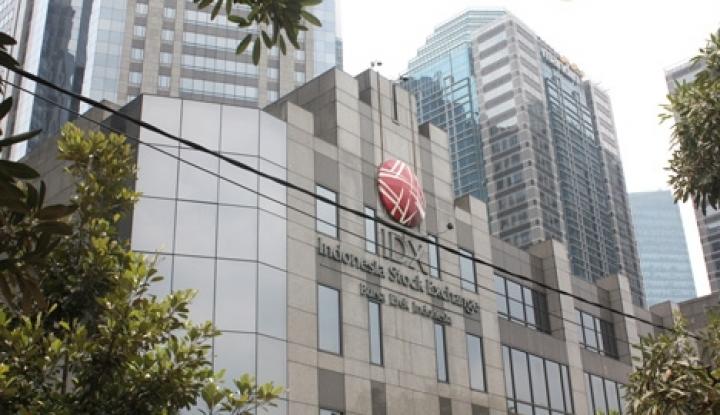 Foto Berita Demi Capai Target Transaksi Harian, BEI Akan Bangunkan Investor Tidur