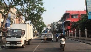Foto OJK KR 5 Sumbagut Dukung Kota Binjai Sebagai Smart City