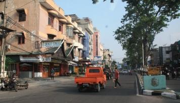 Foto Medan Diguncang Gempa 5.6 SR