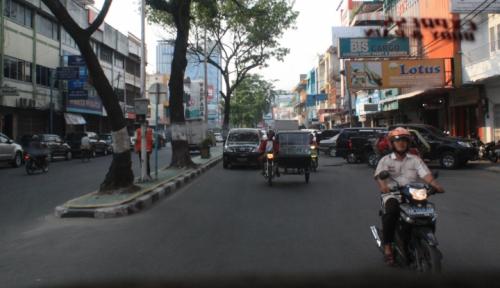 Foto Kawasan Medan Petisah Cocok Dijadikan Kawasan Cagar Budaya