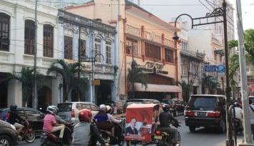 Foto Duh, Kejati Terima Laporan Korupsi Trip DPRD Medan