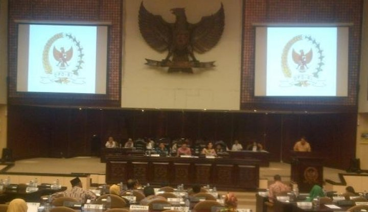 Foto Berita DPD RI: Hukuman Cambuk Tertutup Suatu Kemunduran