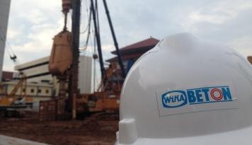 WTON 25% Laba Bersih Wika Beton Jadi Dividen