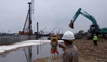 Foto DGIK Garap 3 Proyek Infrastruktur Senilai Rp358,7 Miliar