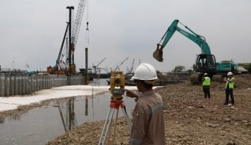 Foto BBPJN XIII Sulselbar Siapkan Rp1 T untuk Proyek Infrastruktur