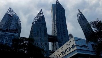 Foto Indonesia Harus Waspada Dampak Krisis Deutsche Bank