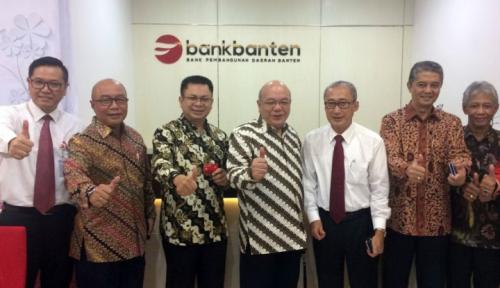 Foto Rugi Bersih BPD Banten Membengkak