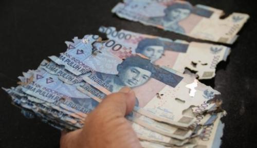 Foto Naik Rp34 Triliun, Utang Pemerintah Pusat Sentuh Rp3.706 Triliun
