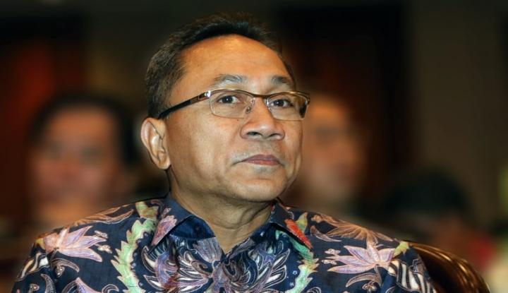 Foto Berita Ketua MPR Miris Oknum BPK Kena Tangkap
