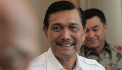 Foto Kerja Sama Dengan Tiongkok, Pemerintah Perluas Industri Hingga Ke Kalimantan Utara