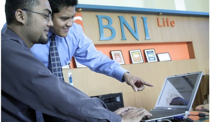 BNI Life Sandang Predikat Best Financial Performance