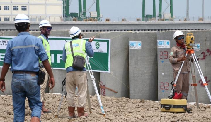 Foto Berita BKPM Gali Potensi Pembiayaan Alternatif Bangun Infrastruktur