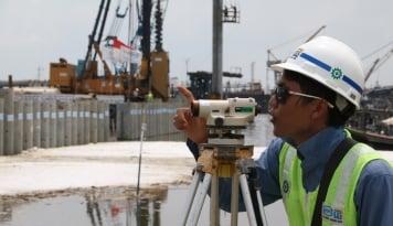 Foto Hingga Agustus 2019, WIKA Catatkan Kontrak Baru Rp20,3 Triliun