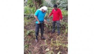 Foto Transformasi Kasih Apresiasi untuk Kampanye Perubahan Iklim di Gorontalo