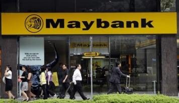 Foto Maybank Buka Kantor Cabang di Denpasar