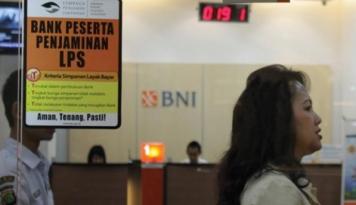 Foto LPS Sosialisasikan Sistem e-Laporan ke BPR