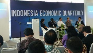 Foto Bank Dunia: PDB Indonesia Tahun ini Akan Mencapai 5,2%