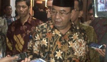 Foto BPK: WTP Tidak Berkolerasi dengan Kesejahteraan Rakyat