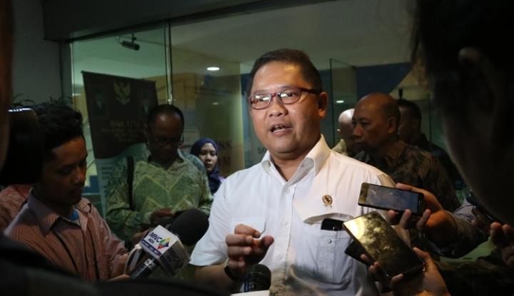 Foto Berita Rudiantara: 2019 Indonesia Nikmati Internet Super Cepat