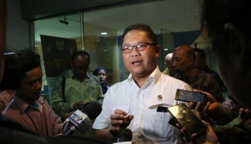 Foto Rudiantara: 2019 Indonesia Nikmati Internet Super Cepat