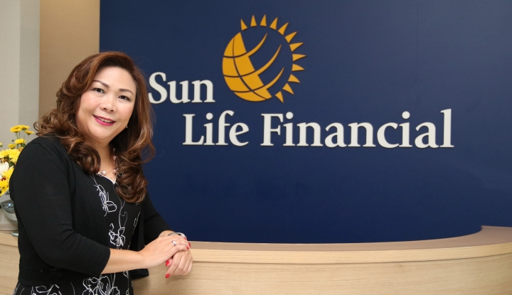 Sun Life Resmikan KPM Syariah di Jambi