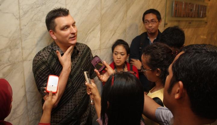 korporat di indonesia masih gaptek soal transformasi digital