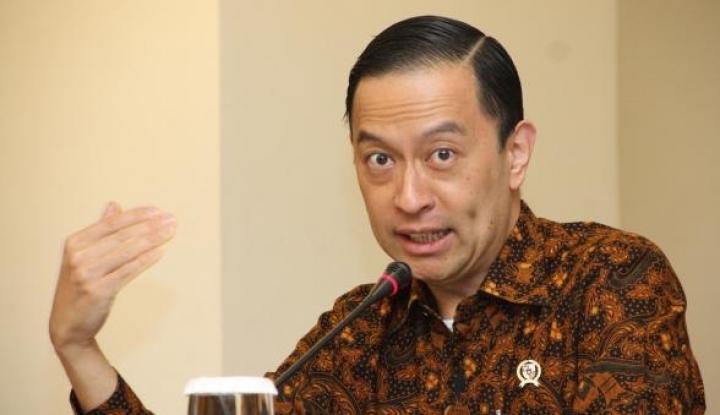 Foto Berita Kepala BKPM Jamin Indonesia Tak Bakal Kebanjiran Tenaga Kerja Asing
