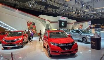 Inovatif, Mandiri Bawa Pameran Mobil-Motor Online ke Jateng & DIY