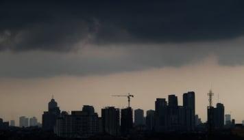 Foto Pemprov DKI Kebut Pembangunan Rusun