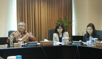 Foto OJK Percepat Proses Perizinan Penerbitan Obligasi dan Sukuk