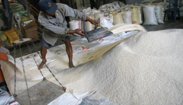 Foto Berita Dinas Pertanian Cianjur Targetkan Produksi Beras 883.281 Ton Tiap Tahun