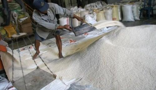 Foto Tak Daftarkan Produk Beras Kemasan, Kementan Bakal Cabut Izin Produsen Nakal