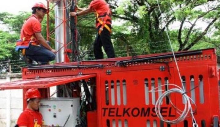 Foto Bekraf dan Pemkot Bandung Apresiasi Perluasan Ekonomi Kreatif PT Telkom