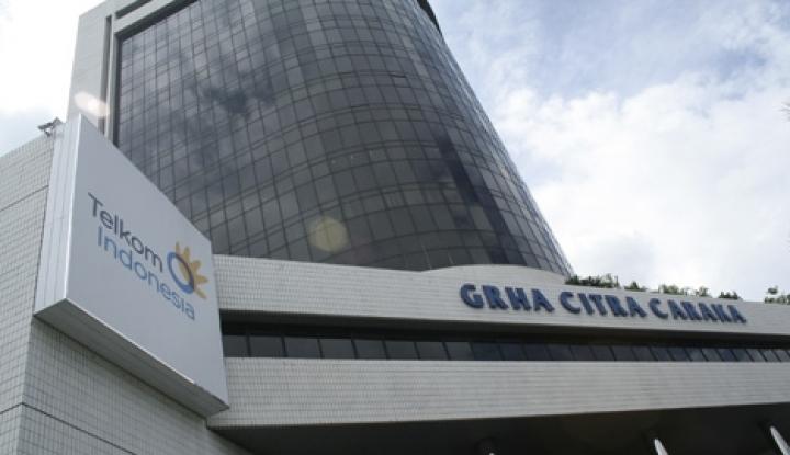 Foto Berita Antisipasi Kejahatan Cyber, Telkom Group Terapkan Tanda Tangan Digital