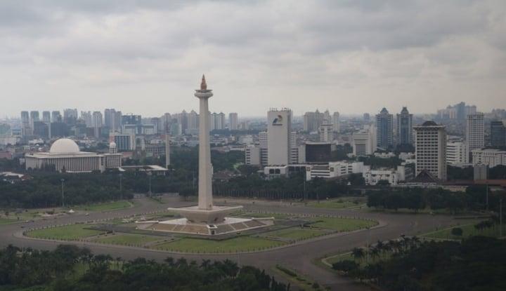 Foto Berita Ini 5 Cara yang Bisa Kita Lakukan untuk Membuat Indonesia Lebih Damai