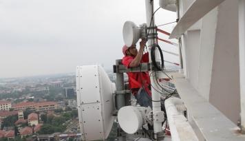 Foto Teknologi 5G Punya Telkomsel Segera Mengudara