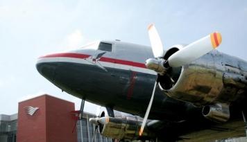 Foto Manajemen Garuda Mengaku Belum Terima Surat Kemenhub Soal Sanksi
