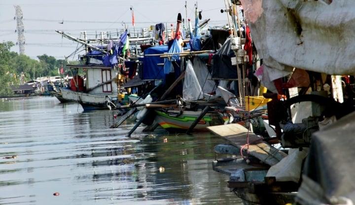 Foto Berita KKP: Nilai Tukar Nelayan Bukan Rekayasa