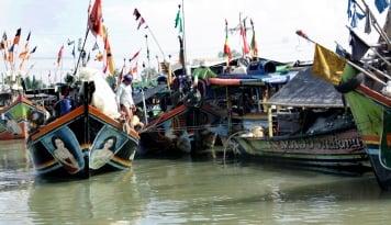 Foto PKS Minta Pemprov Banten Perhatikan Nelayan