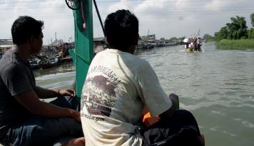 Foto Maluku Utara Jadi Sasaran Pencurian Ikan Oleh Nelayan Asing