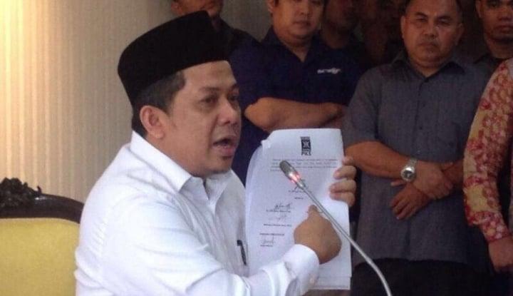 Dear Anggota DPR Baru, Sang Mulia Fahri Hamzah Punya Pesan Untukmu! - Warta Ekonomi