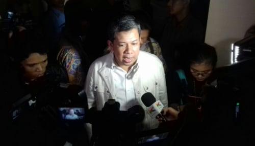 Foto LIPI: Laporan Bara JP ke Fahri Bikin Situasi Politik Tak Sehat