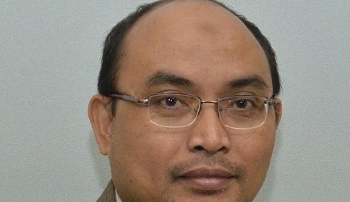 Foto Berita Paradigm Paralysis in ERM & Internal Audit